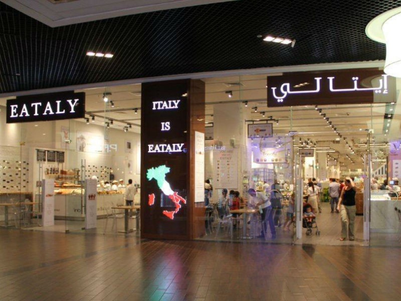 Italian Restaurants In Riyadh