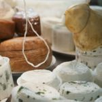 The magical world of Italian cheese