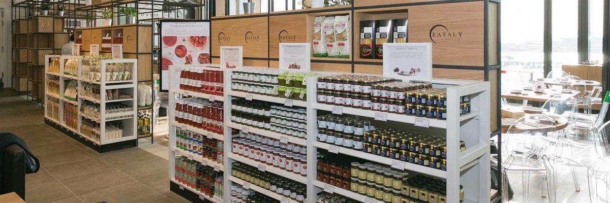 About Eataly
