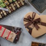 Venchi chocolate as a gift for Eid Al Adha