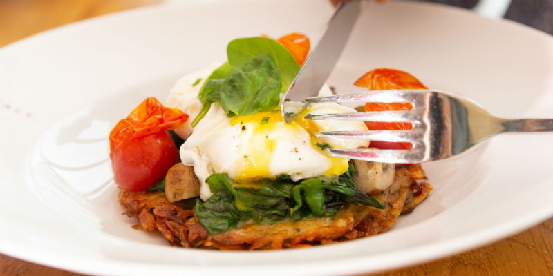 The new Eataly breakfast menu