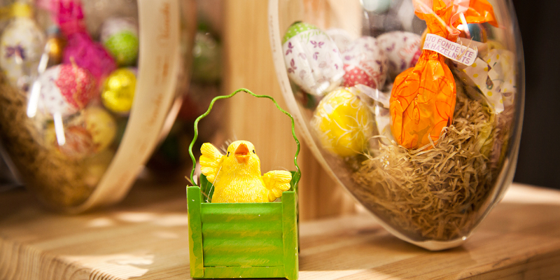 Enjoy Eatalian Easter at Eataly Dubai