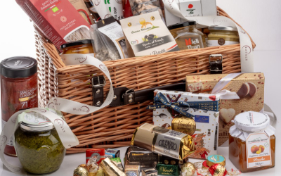 Eid gift hampers at Eataly