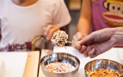 Discover Eataly's kids cooking classes